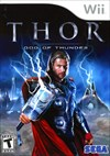 Buy Thor: God of Thunder for Wii