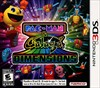 Rent Pac-Man & Galaga Dimensions for 3DS