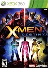 Rent X-Men: Destiny for Xbox 360