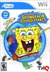 Rent Spongebob Squigglepants - uDraw for Wii