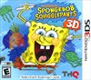 Rent Spongebob Squigglepants 3D for 3DS