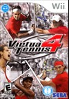 Rent Virtua Tennis 4 for Wii