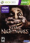 Rent Rise of Nightmares for Xbox 360