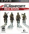 Rent Operation Flashpoint: Red River for PS3