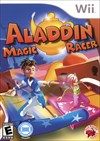 Rent Aladdin Magic Racer for Wii