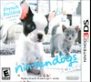 Rent Nintendogs + Cats: French Bulldog & New Friends for 3DS
