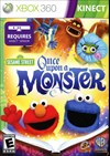 Rent Sesame Street: Once Upon a Monster for Xbox 360