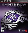 Rent Saints Row: The Third for PS3