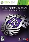 Rent Saints Row: The Third for Xbox 360