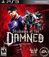 Rent Shadows of the Damned for PS3