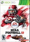 Rent NCAA Football 12 for Xbox 360