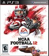 Rent NCAA Football 12 for PS3