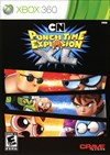 Rent Cartoon Network: Punch Time Explosion XL for Xbox 360