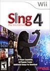 Rent Sing4: The Hits Edition for Wii