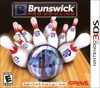 Rent Brunswick Pro Bowling for 3DS