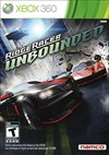 Rent Ridge Racer Unbounded for Xbox 360