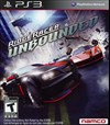 Rent Ridge Racer Unbounded for PS3