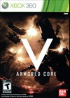 Buy Armored Core V for Xbox 360