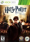 Rent Harry Potter and the Deathly Hallows, Part 2 for Xbox 360