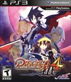 Rent Disgaea 4: A Promise Unforgotten for PS3