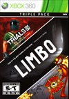 Rent Limbo 3 Pack for Xbox 360