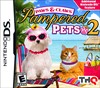 Rent Paws & Claws: Pampered Pets 2 for DS