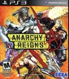 Rent Anarchy Reigns for PS3