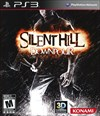 Buy Silent Hill: Downpour for PS3