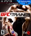 Rent UFC Trainer for PS3