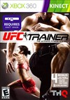 Rent UFC Trainer for Xbox 360
