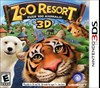 Rent Zoo Resort for 3DS