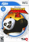 Rent Kung Fu Panda 2 - uDraw for Wii
