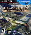 Rent Air Conflicts: Secret Wars for PS3