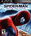 Buy Spider-Man: Edge of Time for PS3