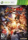 Buy Street Fighter X Tekken for Xbox 360