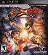 Rent Street Fighter X Tekken for PS3
