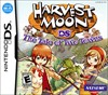 Rent Harvest Moon: Tale of Two Towns for DS