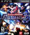 Rent Dynasty Warriors: Gundam 3 for PS3