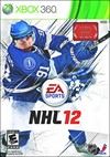 Rent NHL 12 for Xbox 360