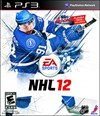Rent NHL 12 for PS3