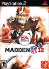 Rent Madden NFL 12 for PS2