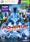 Rent PowerUp Heroes for Xbox 360