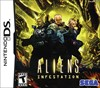 Rent Aliens Infestation for DS