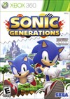 Rent Sonic Generations for Xbox 360
