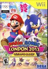 Rent Mario & Sonic at the London 2012 Olympic Games for Wii