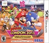 Rent Mario & Sonic at the London 2012 Olympic Games for 3DS