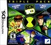 Rent Ben 10 Triple Pack for DS