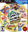 Rent Hasbro Family Game Night 4 for PS3