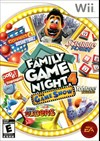 Rent Hasbro Family Game Night 4 for Wii
