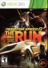 Rent Need for Speed The Run for Xbox 360